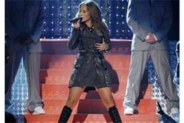 Jennifer Lopez şov